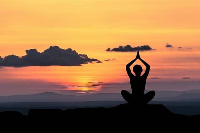 jak meditovat doma